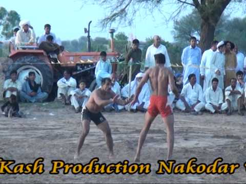 Kabadi Match - Dhok Padhal - Chiti Kabar Shareef  2014 video