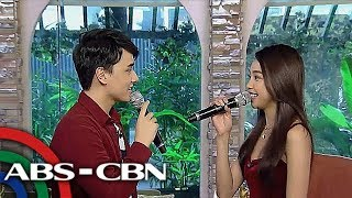 UKG: Edward, may Valentine's Day promise kay Maymay