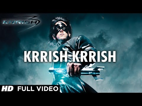 krrish Krrish Title Song Full Video | Hrithik Roshan, Priyanka Chopra video