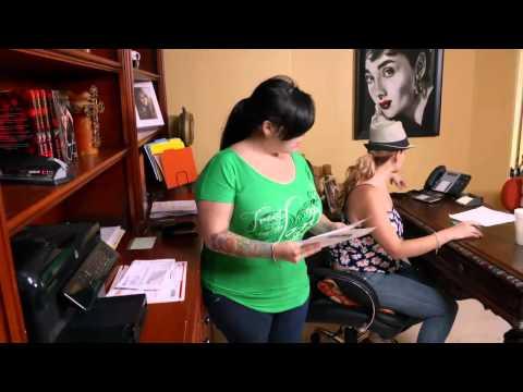 Rica Famosa Latina - Ep 09 - Revelación de Intimidades