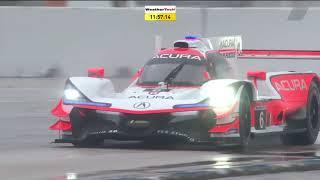 2019 Mobil 1 Twelve Hours of Sebring Part 1 - Sebring International Raceway