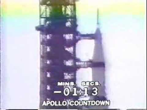 As You Remember It: The Lift-Off of APOLLO 11