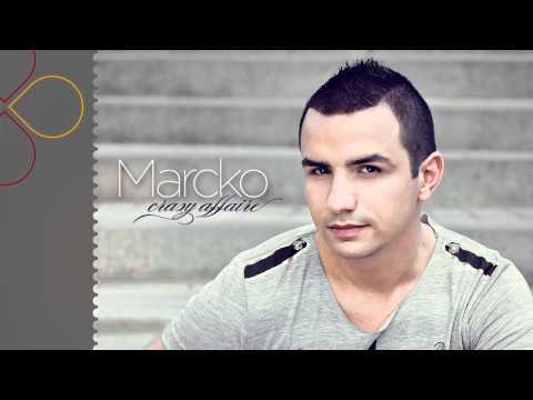 Sonerie telefon » Marcko – Crazy Affaire (radio edit)