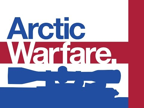 Arctic Warfare в играх (AWP)