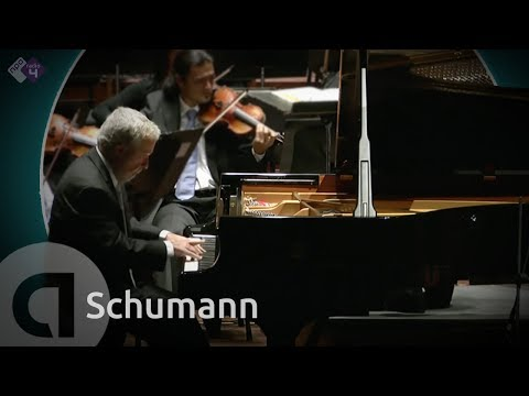 Schumann: Piano Concerto op.54 in A minor