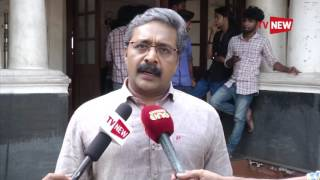 Against Community Partnership Renji panicker
