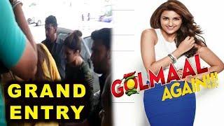 download lagu Parineeti Chopra Grand Entry At Golmaal Again Trailer Launch gratis