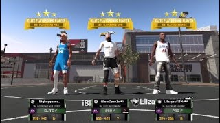 NBA 2k19. The reason why I don't wanna be in this community....