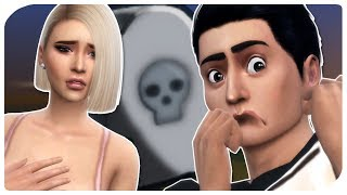 MEET & GREET DISASTER!! | THE SIMS 4 - THE RICH AND FAMOUS | EP2
