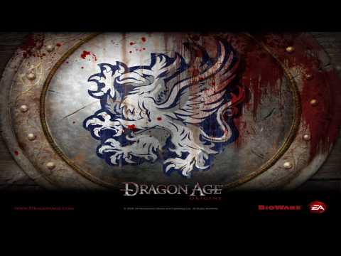 Dragon Age Origins Soundtrack - I Am The One (Dj Killa Remix)
