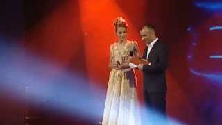 Valon Buquku - Best NEW ARTIST - Finalja ÇELESI MUZIKOR 8 - ZICO TV HD
