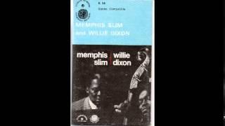 Watch Memphis Slim Kansas City video