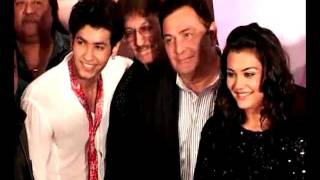 Say Yes To Love - First Look Launch - Say Yes To Love - Latest Bollywood Movie