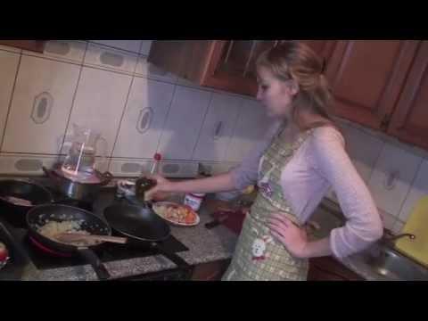 Как приготовить зайчатину - видео
