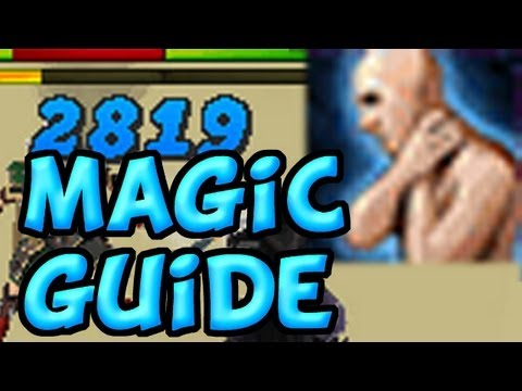 RuneScape EoC Magic Guide – Setups, Gear, Magic Abilities and Tips!