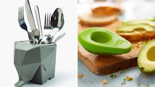 Top 10 Latest Kitchen Gadgets on Amazon You Should Buy in 2019