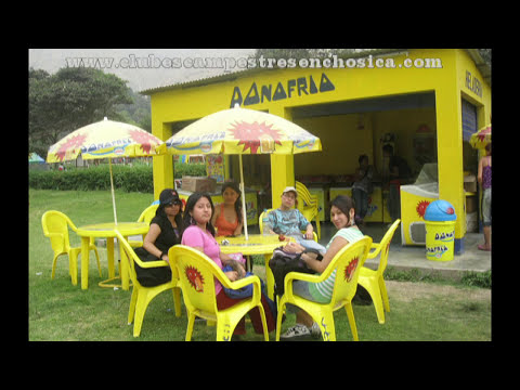 CLUB RICARDO PALMA DE LA MARINA DE GUERRA DEL PERU-CHOSICA