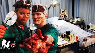 Immersion - Surgeon Simulator in Real Life | Rooster Teeth