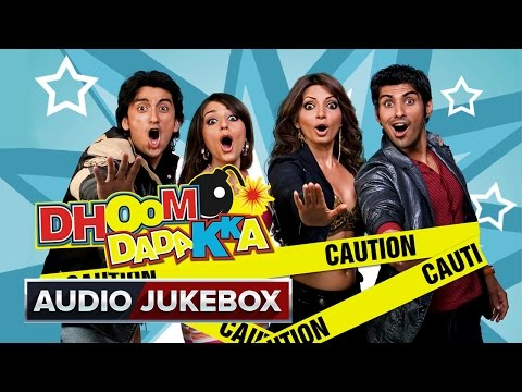 Dhoom Dadakka - Jukebox (Full Songs)