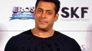 Salman Khan Reveals Dabangg 3 Actress