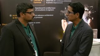 In conversation with Vidya Sagar, Trianz at Big BFSI Future Tech Show