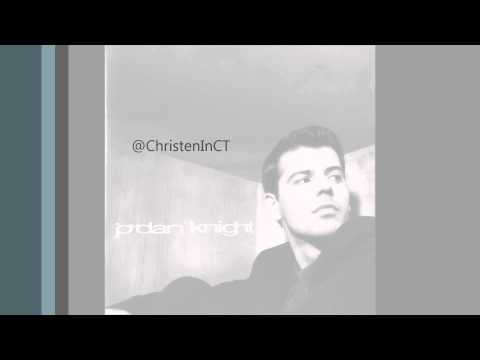 Jordan Knight - A Different Party