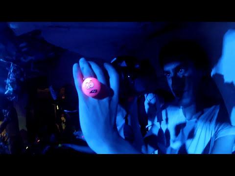MATANZA Rave Social Tour