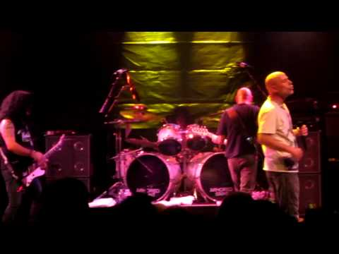 Armored Saint - Deep Rooted Anger