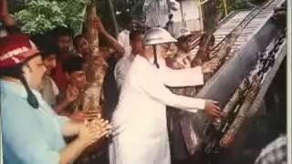 শিল্পক্ষেত্রে মাওলানা মতিউর রহমান নিজামী'র অবদান