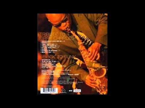 Maceo Parker - Pass The Peas