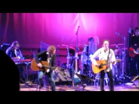 Ray Davies, Oklahoma USA, Manchester 2012
