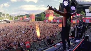 Carnage & Timmy Trumpet 'PSY or DIE' drops!