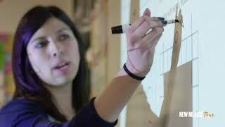 New Mexico True Teacher Leader Julia Burrola