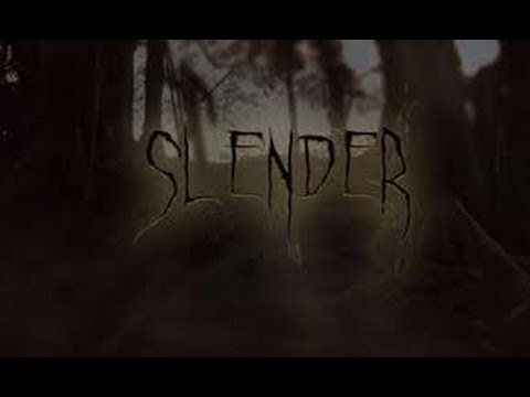 GTA San Andreas - SLENDER MOD [HD]