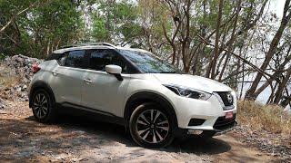 Nissan kicks review