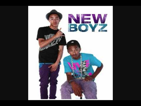 New Boyz - Break my bank Ft. Iyaz