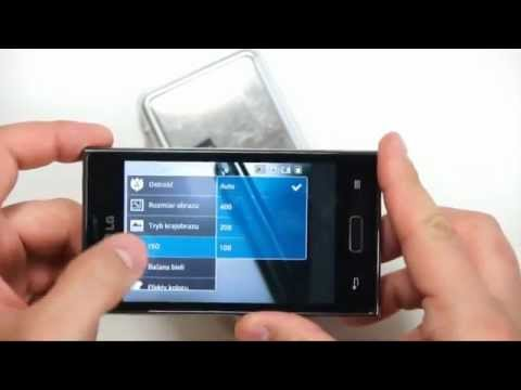 LG E610 Optimus (Swift) L5 - multimedia - part 2