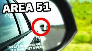 Spending 24 Hours At Area 51 (INSANE ENCOUNTER)