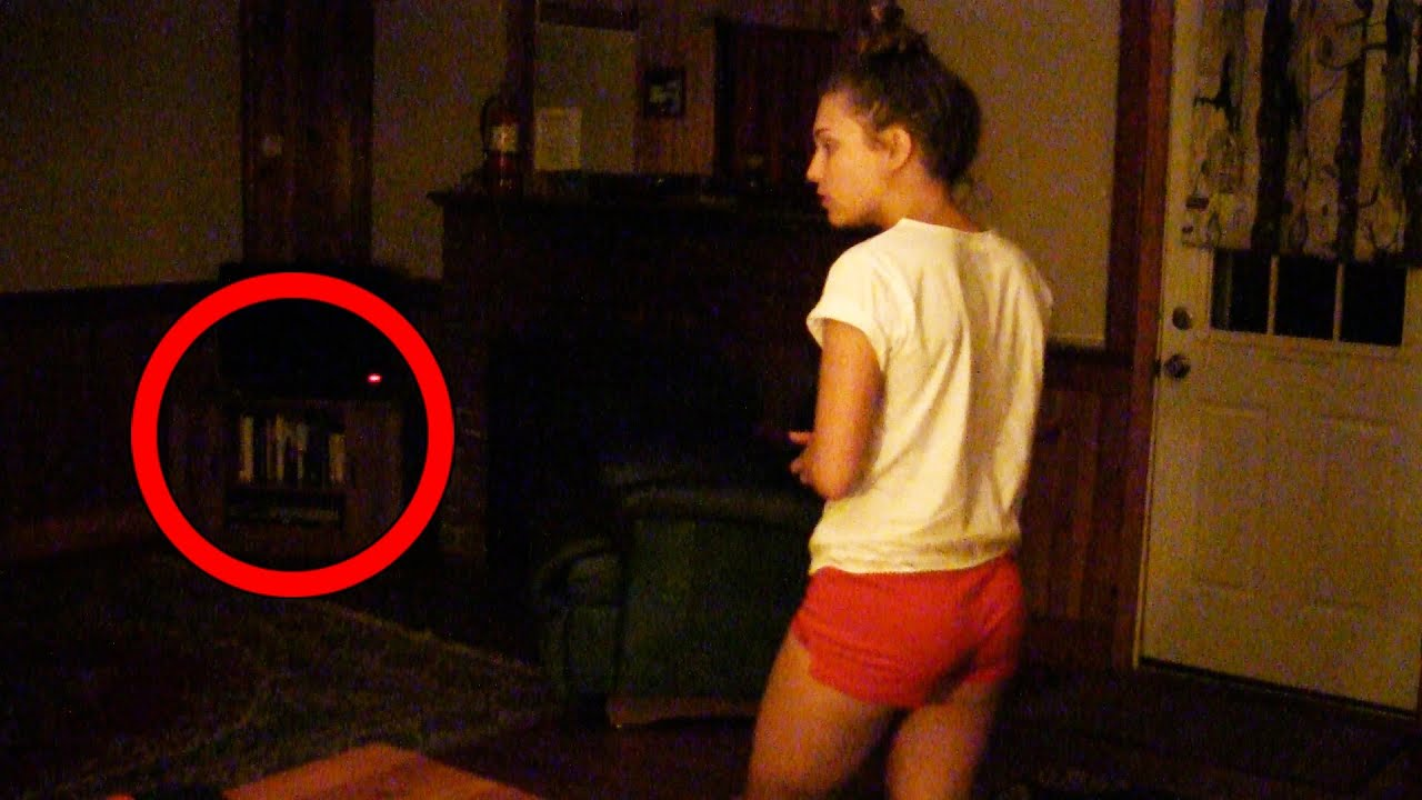 Real Ghost Girl Pictures Scary Real Ghost The