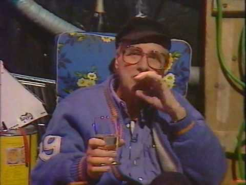 The Bunker Show - Spike Milligan 1988 (Part 1 of 4)