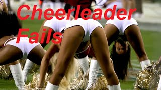 Funny Cheerleader Fail Compilation (Cheerleader Fails) - Daily Dose Of Fun