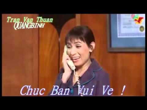 Phim Hài : Chí Tài -Phi Nhung