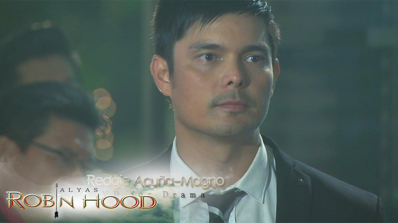 Alyas Robin Hood: Troublemaker
