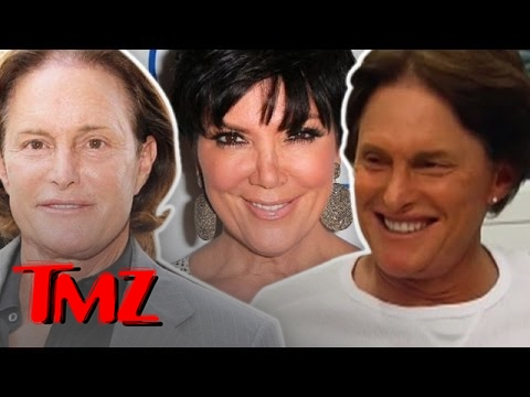 Kris Jenner Claims to be SHOCKED by Bruce's Transition Decision