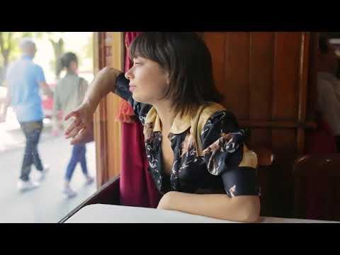 Los 7 días/ 7 looks de Anna Castillo