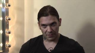 Download Lagu Shinedown interview - Brent Smith (part 1) Gratis STAFABAND