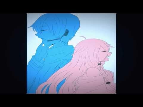 【IA・Kaito V3】VOiCE【VOCALOID3 カバー】