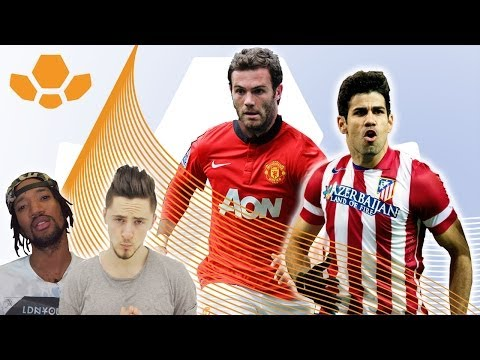 Diego Costa to Chelsea & More Transfer Madness! | Comments Below