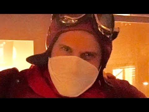 ¡UNA OBSESIÓN QUE SE VOLVIÓ REALIDAD! - The Flash Temporada 4 Episodio 20 Accelerated Man thumbnail