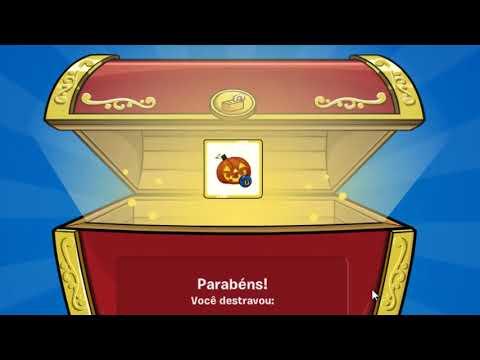 Tutorial - Club Penguin - Código de Livros (Livro azul) + Códigos itens de graça